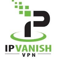 IPVanish VPN klein logo